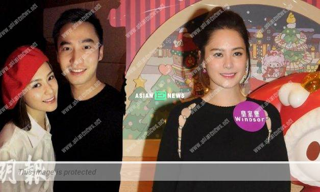 Gillian Chung tries to lose weight before her wedding banquet