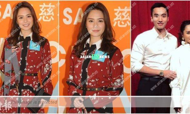 Gillian Chung has dyslexia when little and worries about her children in the future