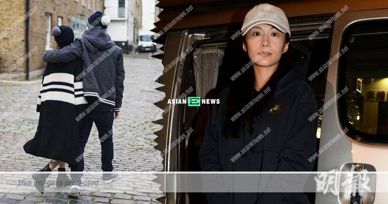 Kathy Yuen ended her 11 years relationship with Ken Hung