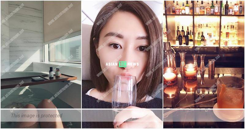 Forgetful Nancy Wu fails to find her house keys and calls her mother for help