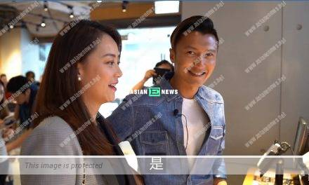 Nicholas Tse offers to pay the bill but brings insufficient money