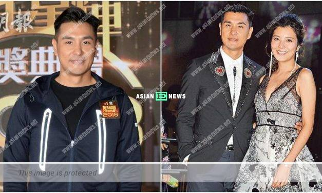 Ruco Chan sings song to the baby if Phoebe Sin feels unwell