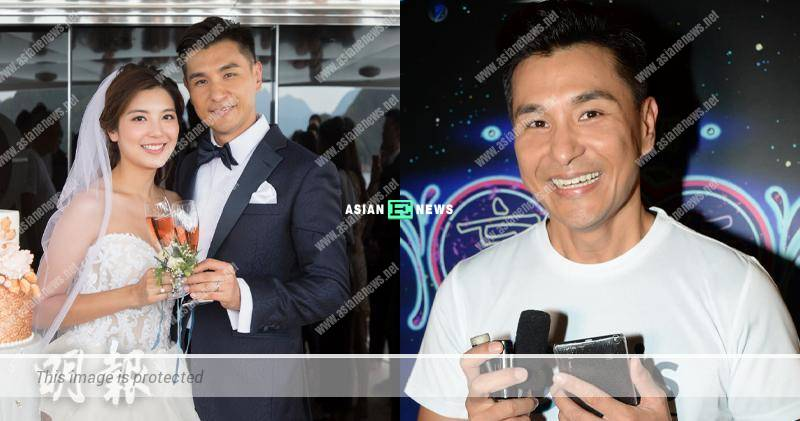 Ruco Chan discovers Phoebe Sin is pregnant when taking wedding photos in August