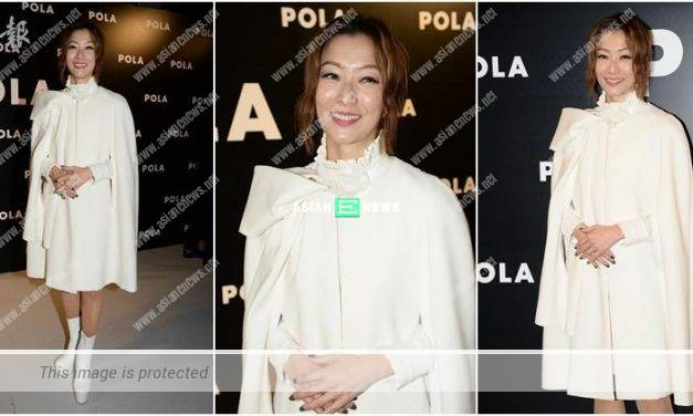 Sammi Cheng and Andy Hui hold their concerts in 2019