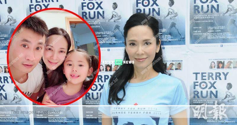 Sonija Kwok plans to enrol her daughter in an university in Canada