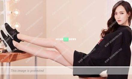 Tiffany Tang weighs 48 kg and loves to eat hotpot and dessert