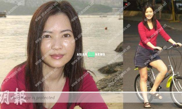 Yammie Lam fell down at home before and was rescued after 3 days