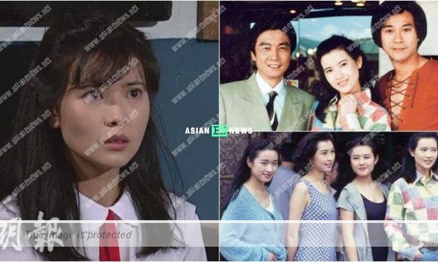 Adam Cheng feels shocked upon knowing Yammie Lam's sudden death news