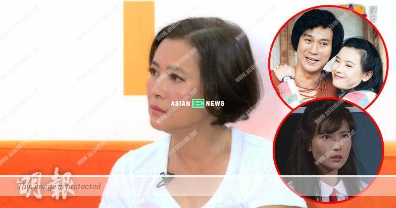 Yammie Lam denied she was affected by The Greed of Man series in her last interview