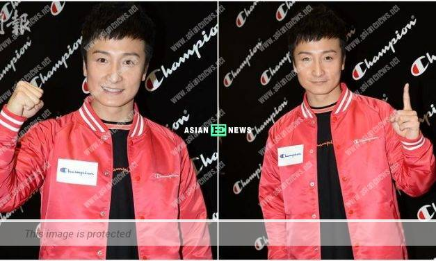 Alex Fong plans to make the first move to know girls in 2019