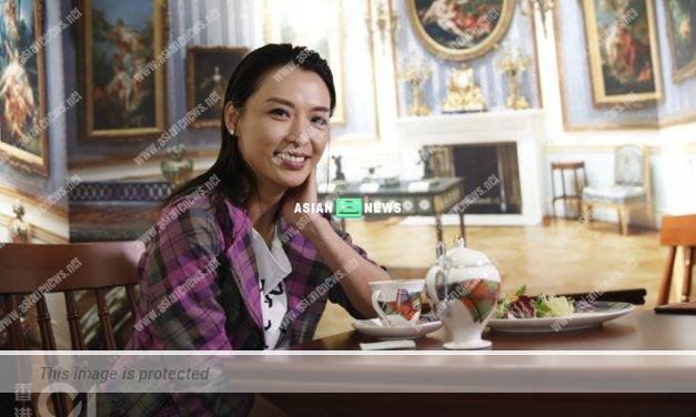 Interview: Alice Chan lacks of courage to explain her divorce
