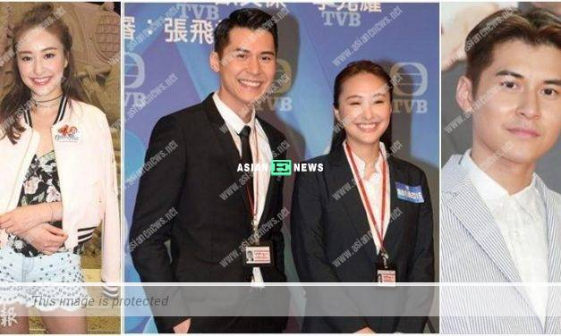 Carlos Chan denies he is dating Jeannie Chan