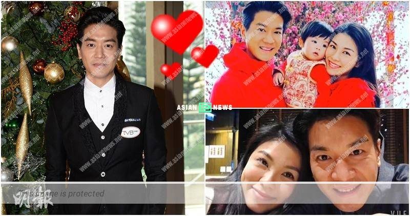 Chris Lai hopes to become a father again in 2019