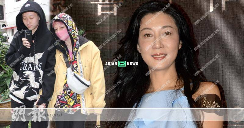Etta Ng has moved away; Elaine Ng said she will help away if within her abilities