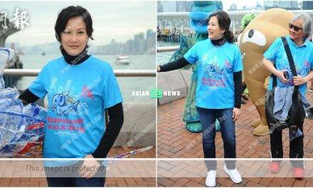 Flora Chan and her family will be celebrating Christmas in America