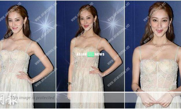 Leanne Fu has JJ Cup? Grace Chan believes she deprives of the luck