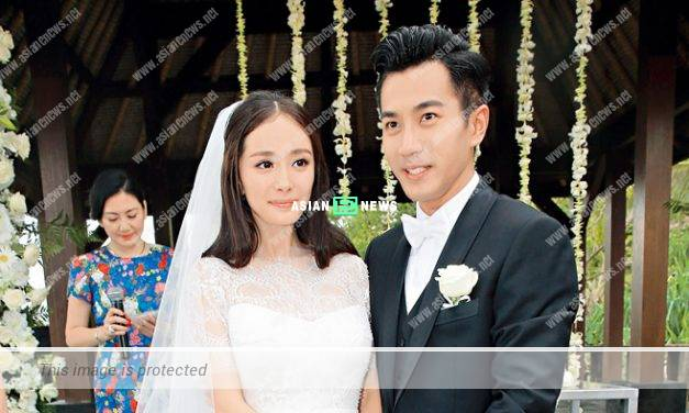 Hawick Lau and Yang Mi have properties worth around $1 billion