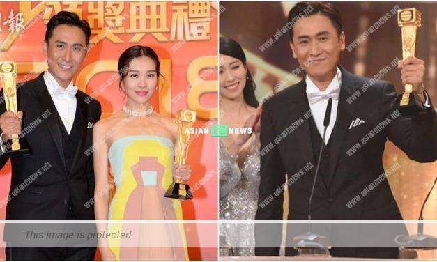 TV King, Joe Ma believes miracles exist in the world