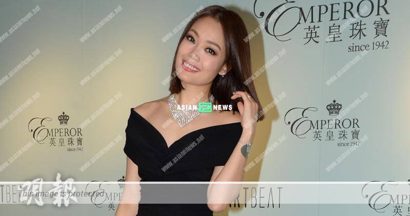 Joey Yung exposes others' secrets if she drinks too much