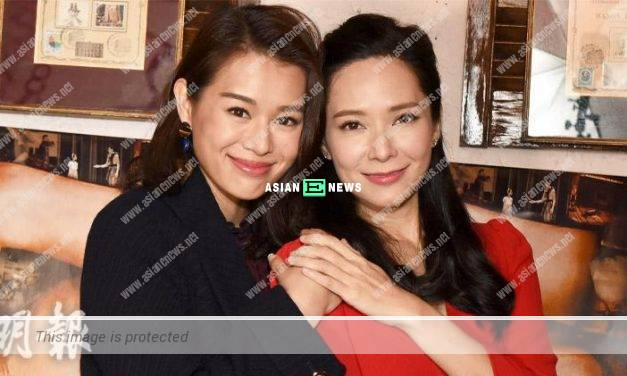 "Sonija Kwok and Myolie Wu have a ""reunion"" in new film"