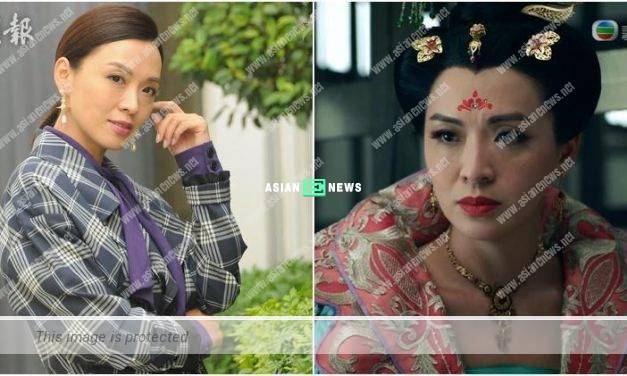Alice Chan expresses her strong desire to become TV Queen