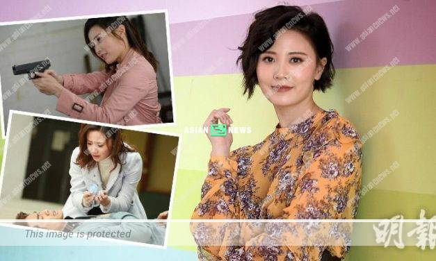 Rebecca Zhu is not worried about jealousy: Everyone will get the chance