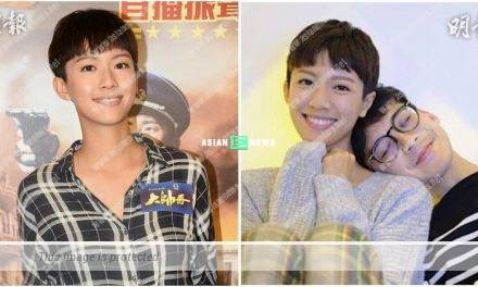Sisley Choi praises Dickson Yu is a good filming partner