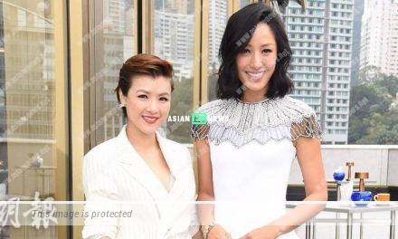 Coco Chiang shows full respect to Aimee Chan and has no plan for another baby