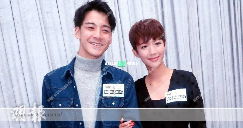 Dickson Yu tells Sisley Choi to learn emergency treatment for his sake