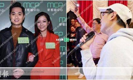Stephanie Ho is jealous that her father dotes on Fred Cheng more than her