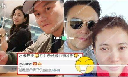 Julian Cheung uses wrong words and creates confusion