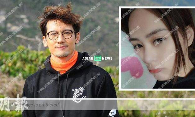 Kenny Kwan replaces Gillian Chung to do charity work