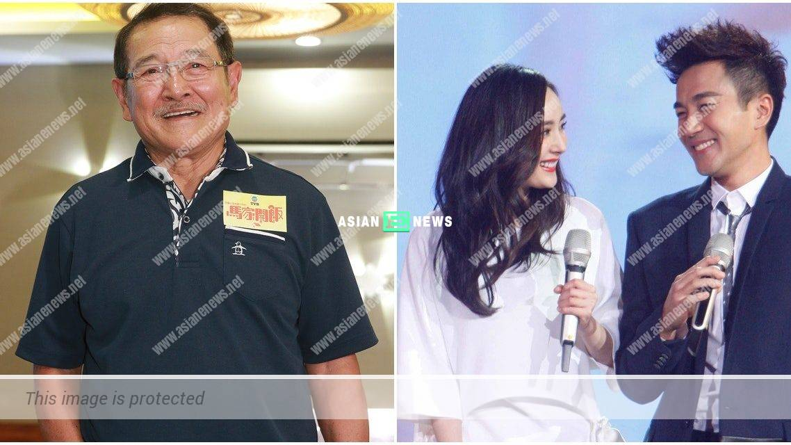 Yang Mi is rumoured to fight for her daughter's custody; Lau Dan reduces his workload