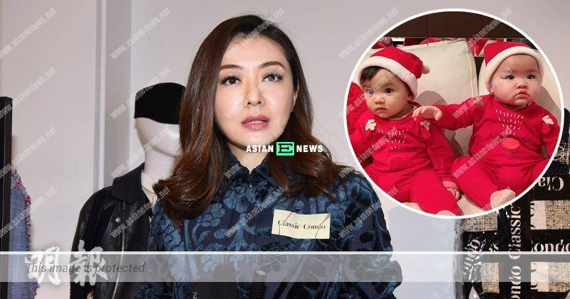 Lynn Hung rejects to have another baby