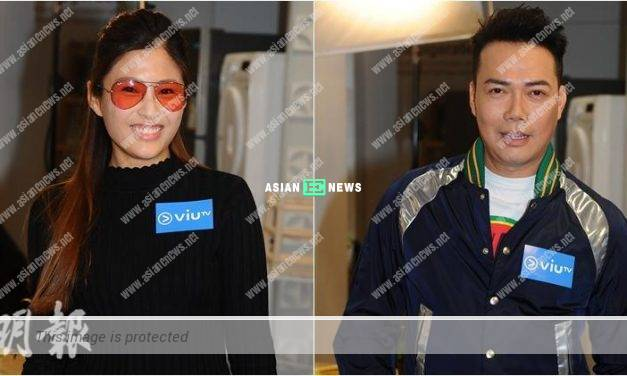 Michael Tse exposes Timmy Hung hopes to have a daughter in 2019