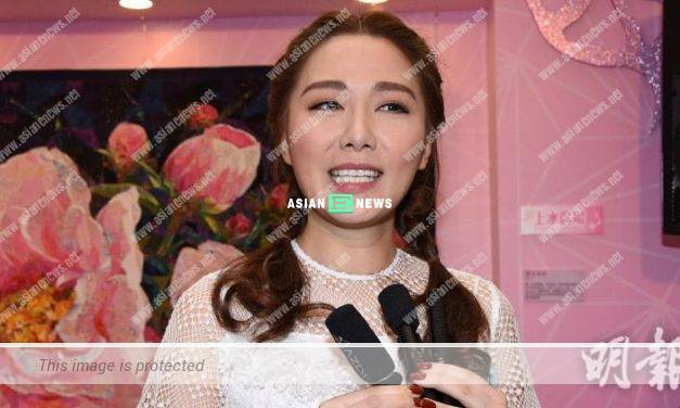 Roxanne Tong is predicted to meet her Mr Right in 2019