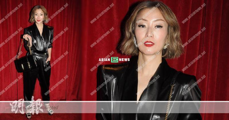 Sammi Cheng has complete trust when Andy Hui goes for skiing with his friends