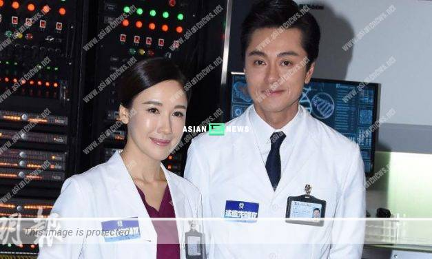 Selena Lee remains energetic after shooting because of Stefan Wong?