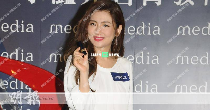 Selina Jen expresses her desire for a new romance