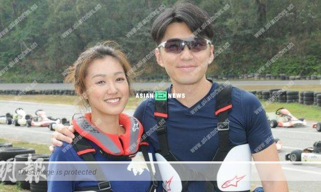 Benjamin Yuen prefers to get married in overseas