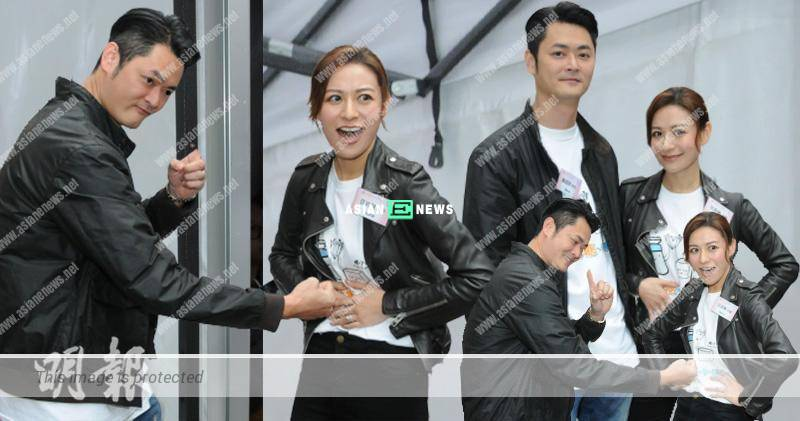 Elanne Kong wishes for 2 children in the future