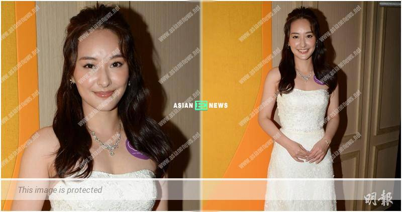 Jeannie Chan wishes to settle down before 35 years old