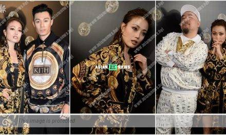 Joey Yung focuses on her career after breaking up with Wilfred Lau