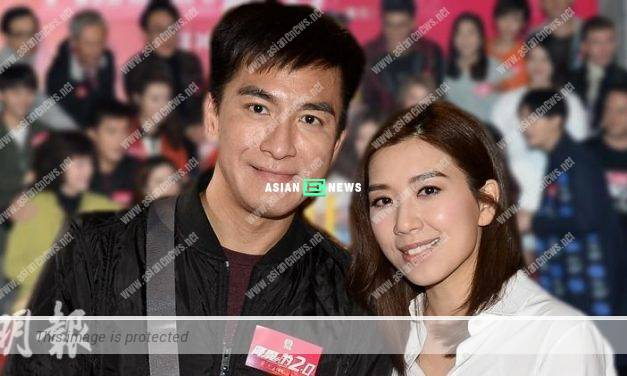 The Exorcist's Meter 2.0 drama: Kenneth Ma and Mandy Wong continue their romance