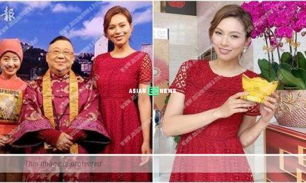 Li Kui Ming predicts Queenie Chu will meet her Mr Right in 2022