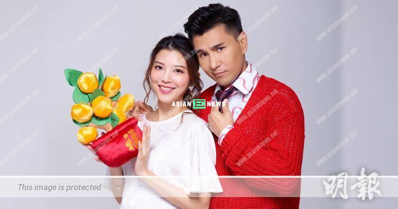 Ruco Chan gives 3 wishes as a reward to his wife, Phoebe Sin