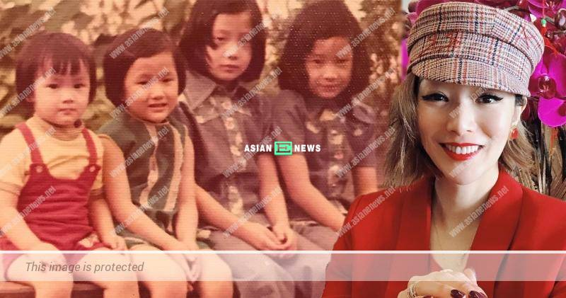 Sammi Cheng reveals she dislikes to wear panties when small