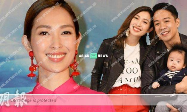 Sarah Song hopes to have two children within 3 years