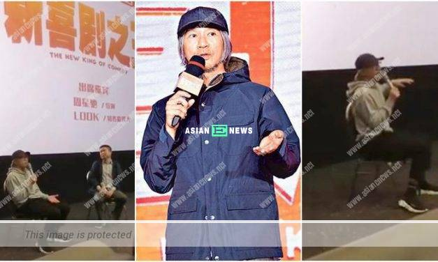 Stephen Chow finally reveals the reason for not making on-screen performances