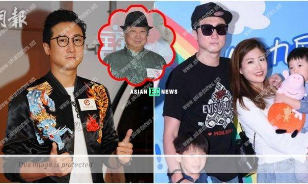 Timmy Hung confesses he wants to have a daughter and it depends on Janet Chow